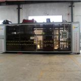 Negative Multistation Thermoforming Machine-Shanghai Yi You