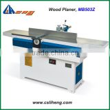 China Brand new Wood Surface Planer, MB503Z