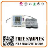 blood pressure monitor PCB board ,blood pressure with ODM/OEM service