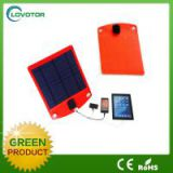 smart phone suitable 3.5w solar mobile charger