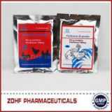 Doxycycline and Colistin Sulphate