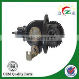 3 wheel motorcycle manual reducer / differential