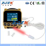 CE and ISO approved household device laser watch high blood pressure and diabetes cure