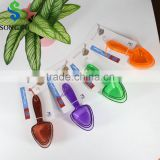 set of 3pcs small measuring spoons