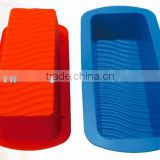 Silicone bakeware for bread/ Loaf Pan Muffin pan Cake baking tray