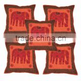 2016 Indial Patch Handmade Cushion Covers