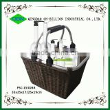Gift wholesale sundries storage basket storage