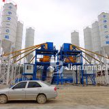 What elements affect the price of small concrete batching plant?
