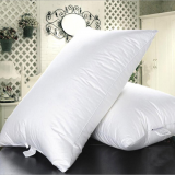 synthetic filling endurance pillow