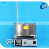 heat collection type magnetic stirrer