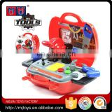Tools toy in Hangtag toys play set 2016 Popular intelligent toys for kids