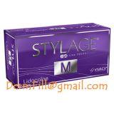 Stylage M Lidocaine, Dermal filler, Vivacy ipn-like