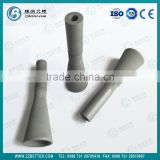 Longer service life carbide boron nozzle tungsten carbide nozzle