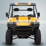 800cc 4x4 UTV with diesel engine