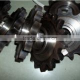 Chain Sprocket 06A 06B23 35A 35B23 from china factory