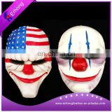 Resin Payday2 masks flag