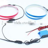 China factory colorful <b>light</b> description <b>auto</b> <b>neon</b> thread