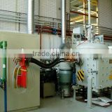 atmosphere vacuum smelting furnace