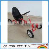 china buggy adult pedal car go kart for Europe market