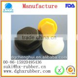 PlasticTube Cap,Plastic/rubber End Plugs for refuel tank/air compressor/machinery oil cylinder