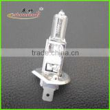 tungsten <b>halogen</b> lamp h1 <b>quartz</b> glass <b>bulb</b>