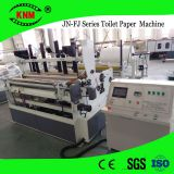 1092 type small scale toilet paper rewinding machine