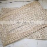 water hyacinth doormat