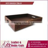 High Grade Good Quality Top Selling Studded Tray for Sale