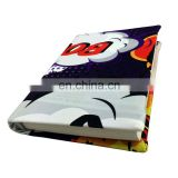 Custmoized bookcover for wholesale with stretchable fabric