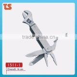 2014 Multi Wrench/Multi spanner/Multi tools ( 1511-1 )