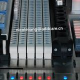 Auto Gel card blood grouping system ADC AISEN 170