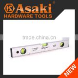 AK-0107 High Quality Aluminum alloy level spirit level