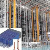 AS/RS High Efficient Automated Storage And Retrieval System Warehouse Rack