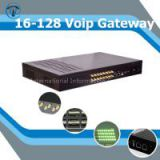 16-128 port gsm goip gateway with imei change