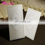 ABH1016 Paper Wedding Invitation Card Printing