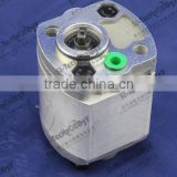hydraulic gear pump working factory price small gear pump CBK-2 G2 series for truck crane,manufacturer in China