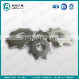 Milling Cutter/blade, Pavement Cleaning Scarifier cutter from zhuzhou