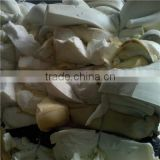 High quality pu foam scrap factory directly pu foam scrap