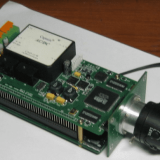 Pcb manufacturer China for license plate recognition camera