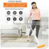 360 Spin Electric Magic Cleaning Wipers JT-MP01