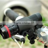 Bike Flashlight Holder Clip