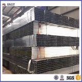 galvanized steel tubes pipes hot dipped steel pipe 1.2mm-8.5mm