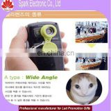 wide angle lens for mobile camera accessory