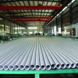 Heat Resistant Stainless Steel Tube