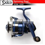 high quality bait runner spinning reel in stock