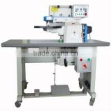 Automatic Edge Folding And Gluing Machine