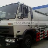 4x2 dongfeng Low density powder transportation truck