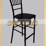 wooden Chiavari Tiffany High Bar stool Chair