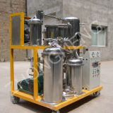 Waste Oil recycling plant, used engine oil to diesel distillation machine