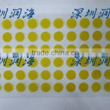 Polyimide film Mylar sheet
